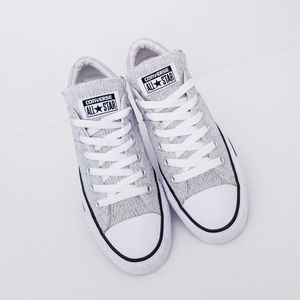 Converse All Star Street Low Tops